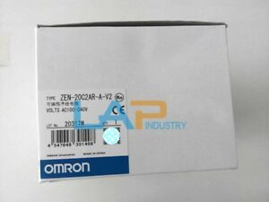 1pc New Omron Zen 20c2ar a v2 Programmable Relay