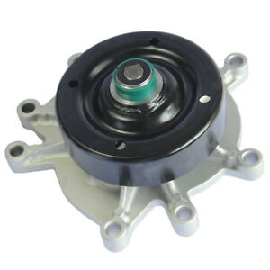 New Water Pump For Chrysler Dodge Ram Jeep Mitsubishi Raider 3 7l 4 7l