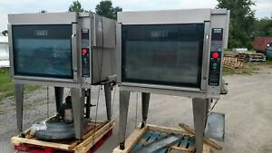 Hardt Inferno Commercial 3500 Gas Rotissierie Chicken Oven