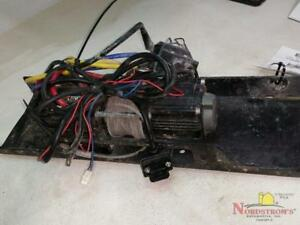 2003 Dodge Dakota Tow Trailer Hitch