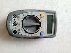 1pc Used Gwinstek Digital Multimeter Gdm 350a