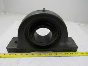 Sealmaster Emp 47 Pillow Block Bearing 2 15 16 Bore Self Aligning 2 Bolt
