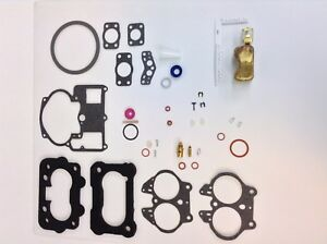 Rochester 2g 2gv Carb Kit 1971 Chevy 1971 1990 Chevy Gmc Truck 350 V8 Float