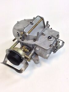 Reman Motorcraft 2100 Carburetor 1970 1971 Amc Jeep 360 Engine