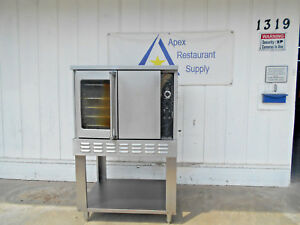 American Range Natural Gas Commercial Convection Oven 2530