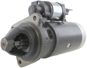 New Starter Long Tractor 2360 2460 2510 260 2610 360 445 460 560 610 Tx12433