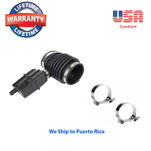 Air Cleaner Intake Hose Fit Nissan Murano 2008 2014 Quest 2011 2016