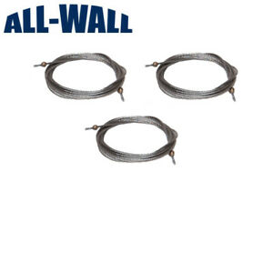 Automatic Taper Drywall Cable 3 pk Fit Tapetech Level5 Columbia More