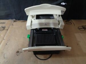 Bio rad Icycler 96 Well Reaction Module untested