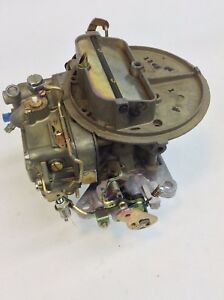 Nos Holley 2300 Carburetor R 9463 1978 Ford Mercury 2 8l Engine