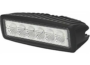 Promaxx Led 6 X 2 Rectangular Work Light New