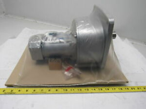 Nissei Corp Index Gearmotor Gt step Series 3 Phase 200v