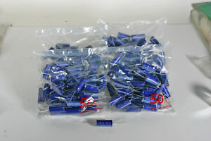 Capacitor Electrolytic 4700 Mfd 25v 50 Pieces