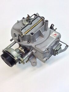 Reman Motorcraft 2100 Carburetor 1970 1971 Ford Mercury 302 Engine