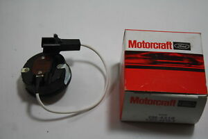 Nos Ford Motorcraft Oem Carburetor Choke Thermostat Assembly Cm 4310