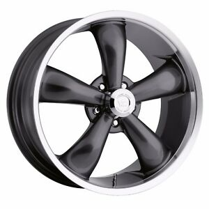 4 New 18 Wheels Rims For Bmw 1 Series 2 Series 36501