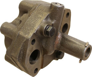41314113 Engine Oil Pump For Massey Ferguson 285 298 698 1080 1085 Tractors
