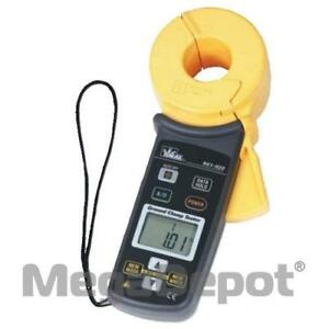 Ideal 61 920 Ground Resistance Clamp Meter