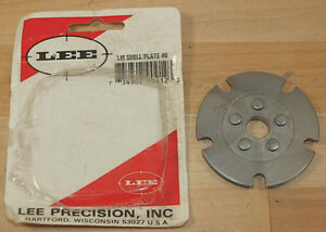 LEE Load-Master Shell Plate #6-(90912) NOS