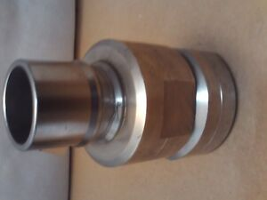 Parker Sh2024 Hydraulic Quick Coupling 3 60 Series Sst New