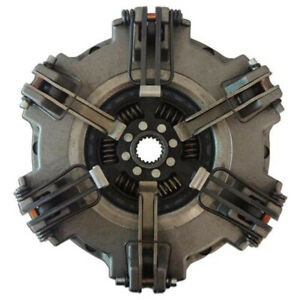 Re211277 Tractor Clutch Assembly With Traction Disc John Deere
