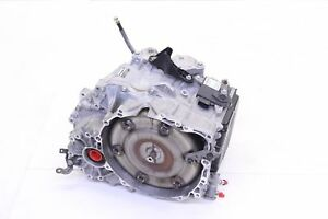 2012 Volvo S60 T5 2 5l Automatic Transmission Transaxle Assembly Fwd Oem 50k