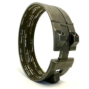 Aod Aode 4r70w 4r75w Kevlar Lined Low Reverse Rear Band 1980 And Up Fits Ford
