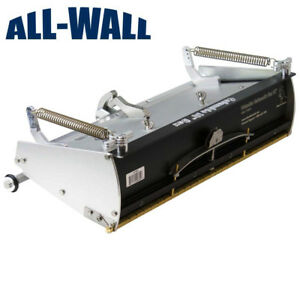 Columbia 14 Extra Wide Automatic Spring assist Drywall Flat Finishing Box