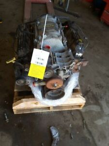 Engine 52l 8 318 Vin Y 8th Digit Fits 98 03 Dodge 1500 Van 172443