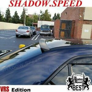Stock 229 Vrs Type Puf Rear Roof Spoiler Wing For 2013 17 Hyundai Genesis Coupe