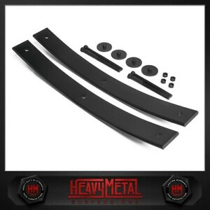 Add A Leaf Rear Spring Level 1 5 2 Lift Kit For 1995 2020 Toyota Tacoma Tundra