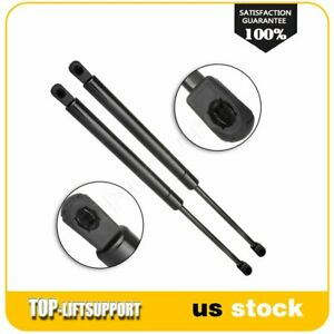 2 Pcs Rear Hatch Hatchback Tailgate Liftgate Lifts Supports Fits Acura Rsx 02 06
