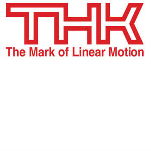 Thk Hsr25 660 gk Rail Only Linear Rail