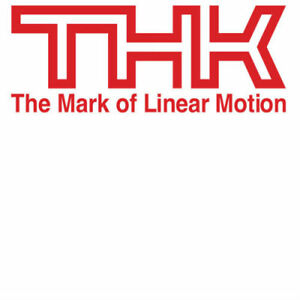 Thk Shs25 640l Rail Only Linear Rail