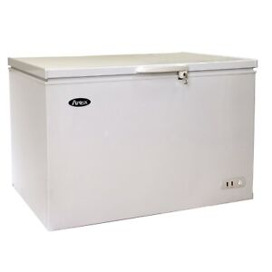 Atosa Usa Mwf9010 Commercial Chest Freezers