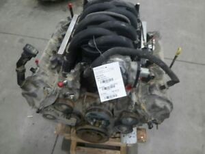 2010 Ford Explorer Engine Motor Vin 8 4 6l