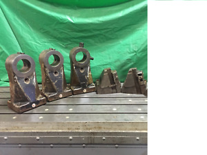3 Sc Warner Swasey Tool Holders