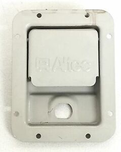 Knapheide 12241642p Replacement Altec Rotary Latch Primed