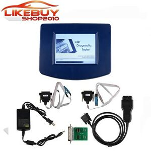 Main Unit Of Digiprog Iii Digiprog 3 V4 94 With Obd2 St01 St04 Cable Diagnostic