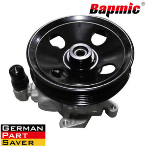 Bapmic Power Steering Pump For Mercedes Benz 0024668601