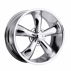 4 New 20 Wheels Rims For Pontiac Vibe Mercury Grand Marquis Mariner Milan 31501