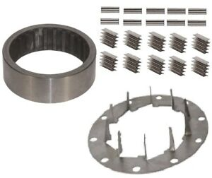 Tf 6 A904 1972 87 Rear Inner Race Sprag Kit 24 Teeth 7 Rivet Holes