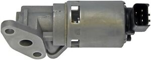 Egr Valve Fits 2005 2007 Dodge Caravan Caravan Grand Caravan Dorman Oe Solution
