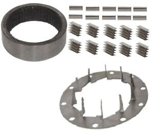 Chrysler Tf6 A904 1966 71 Rear Inner Race Sprag Kit 47 Tooth Tall Type A 904