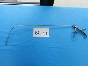 Storz Surgical Ent Biopsy Cup Forceps With N3150 Universal Handle