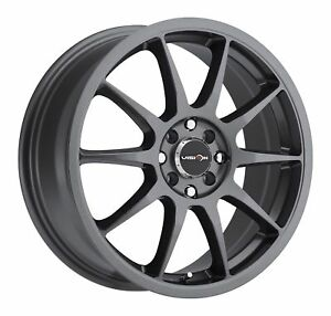 4 New 16 Wheels Rims For Jeep Compass Patriot Prospector 31506
