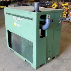 Sullair Pure aire Ps Ii Refrigerated Air Dryer Ps 1000 S 8403 0260 i00ds