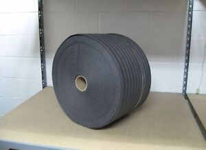Foam Cushioning Black Wrap Roll 12 24 X 275ft Moving Shipping Protect
