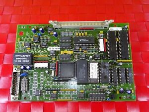 Haas Laser 18 06 59 00 _ Pcb Board For Haas Laser Hl 54p _ Invoice