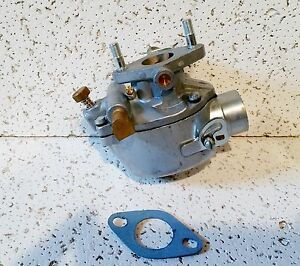 Ih Farmall International Marvel Schebler Type Carburetor A Av B Bn C Super A C